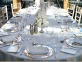 Wedding Table Kensington Duck egg Blue