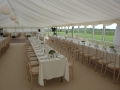 Clare wedding Pavillion Marquees