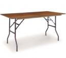 Tresstle Table