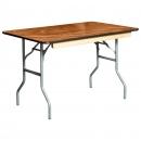 Tresstle table 2