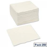 dispoasable napkin 2 ply