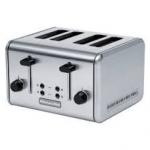 kitchen 4 slice toaster