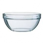 salad bowl glass